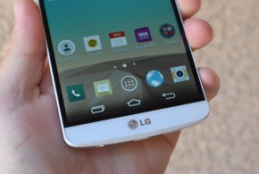 LG G3 Android 5.0 Lollipop OTA rolling out across Europe