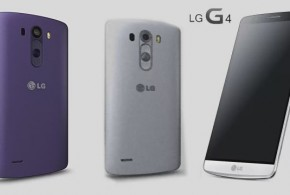 LG G4 vs LG G3 specs, price comparison