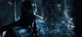 Mortal Kombat X new character to be revealed early next month