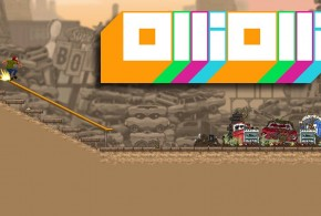 OlliOlli soon on Xbox One, Wii U, and 3DS in 2015