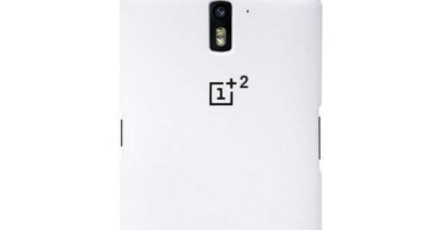 OnePlus One vs OnePlus Two specs and price comparison