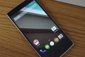 Nexus 5 Android 5.0.1 update rolling out, as per Sprint and T-Mobile