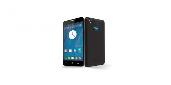 Cheap 64 bit CyanogenMod mid-ranger from Micromax launched today