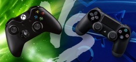 PS4 vs Xbox One – 2014 console wars are coming to an end