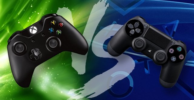 PS4 vs Xbox One console wars 2014 edition is almost over