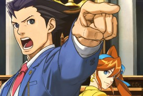 Phoenix Wright: Ace Attorney Trilogy launched Today