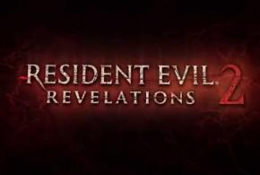 Resident Evil Revelations 2 Trailer Showcases Barry Burton