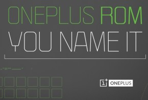 OnePlus ROM in the works, alongside a contest