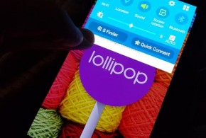 Android 5.0 update might skip the Galaxy Note 4 and Note Edge