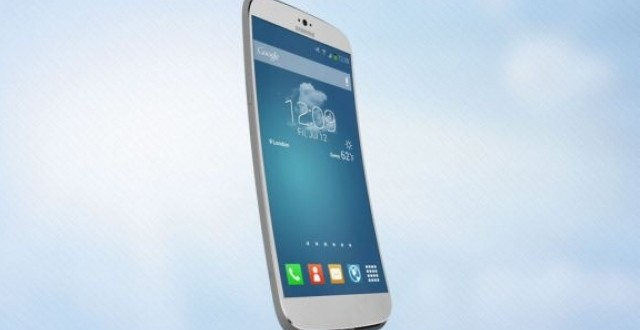 The Samsung Galaxy S6 rumored to come equipped with metallic body and curved display