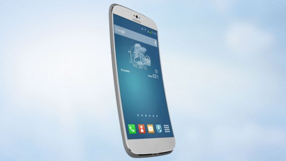 Galaxy S6 leak suggest a flagship that isn't really one