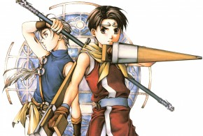 Suikoden II Coming to the PSN