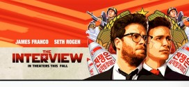 Is the Interview the reason behind the attack on Sony Pictures?