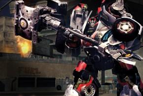 Transformers Universe Closing Down