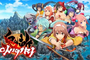 Onigiri Coming to PS4, Xbox One in US and Europe