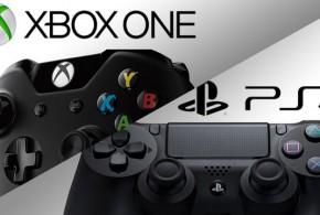 PS4-vs-Xbox-One-console-wars