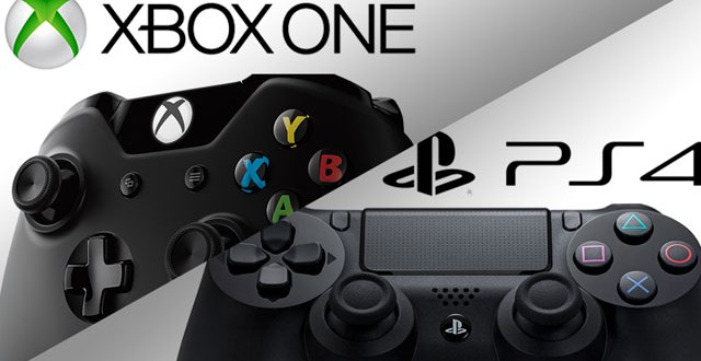 PS4-vs-Xbox-One-console-wars