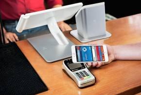 The UK and Europe will be getting the Apple Pay service soon