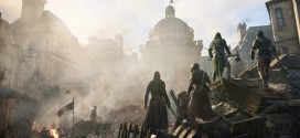 Free game now available for Assassin's Creed Unity Season Pass owners