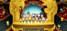 Theatrhythm Final Fantasy Channels Chrono Trigger