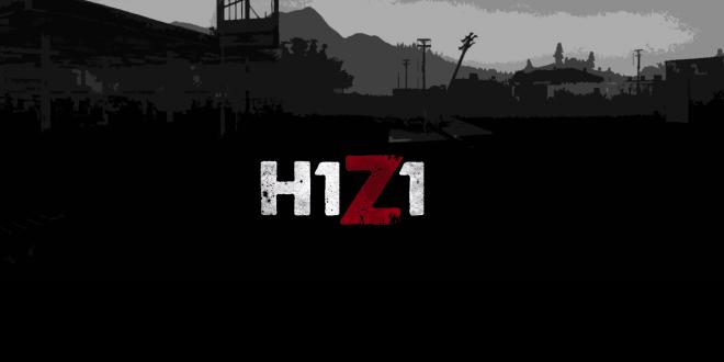 H1Z1 Q&A Video
