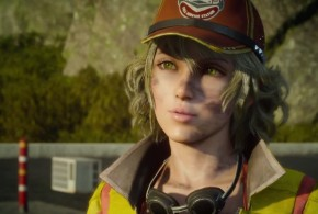 new Final Fantasy XV details include minor plot details on Noctis' kingdom
