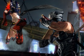Dead or Alive 5: Last Round PC Version announced