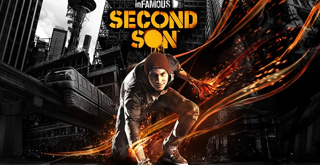 Infamous Second Son Delsin Rowe Best PS4 Game
