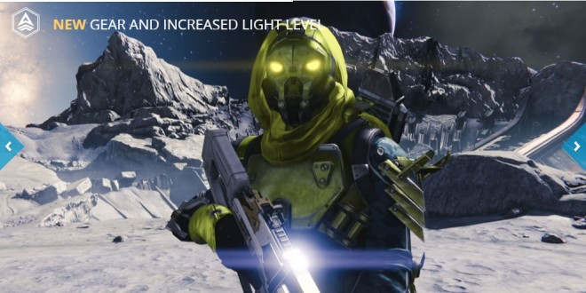 Destiny Players Banned for Modded Consoles