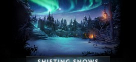 Dota 2 Shifting Snows update brings gameplay patch 6.83, new items