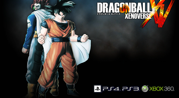 Dragon Ball Xenoverse's New Evil