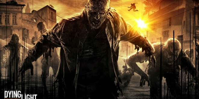 Dying Light is 1080p/30FPS On PS4