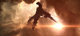 EVE Online player loses $!,500 in cargo