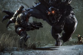 "Evolve's ""Evacuation"" Mode Plays Like a Mini-campaign"