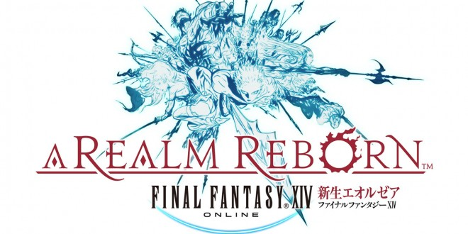 Final Fantasy XIV: A Realm Reborn Gets Patch 2.45