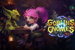 Hearthstone Expansion Out Next Week