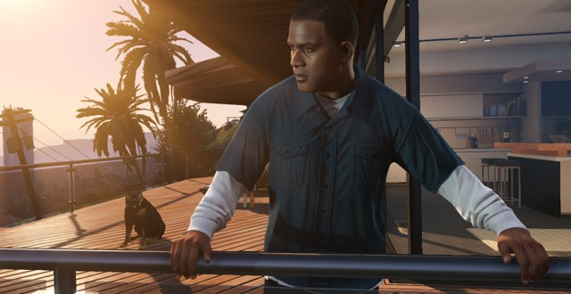 GTA 5 story DLC confirmed
