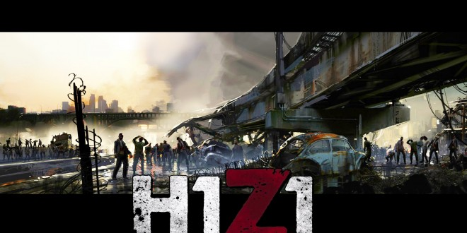 H1Z1 Release Date Announced