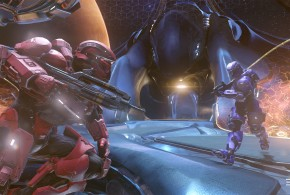 Halo 5 Guardians Beta brings new weapons, new skills, and new maps to halo multiplayer