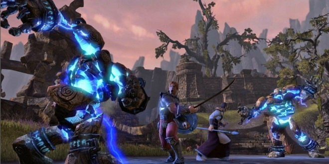 Six-month subsciptions were removed from Elder Scrolls Online