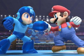 Super Smash Bros. Players Reporting Error Code Problem