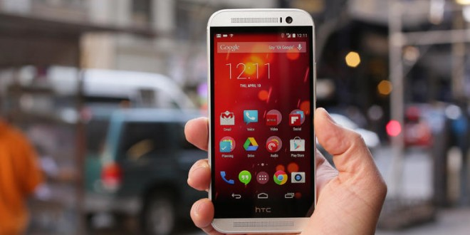 The HTC One M7 can now play with Android 5.0.2 Lollipop with a new custom ROM