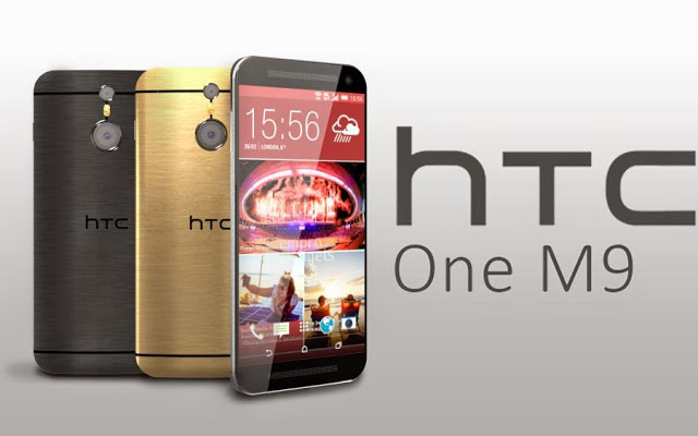 Htc one m9 release date in Sydney
