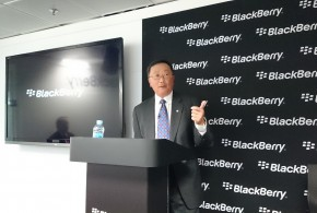 MWC 2015: BlackBerry will be showing off a new line-up