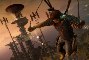 New Just Cause 3 new images