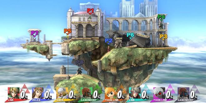 No More Smash Bros Balance Patches