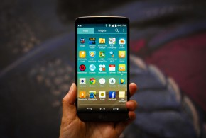 Sprint LG G3 Android Update 4.4.2