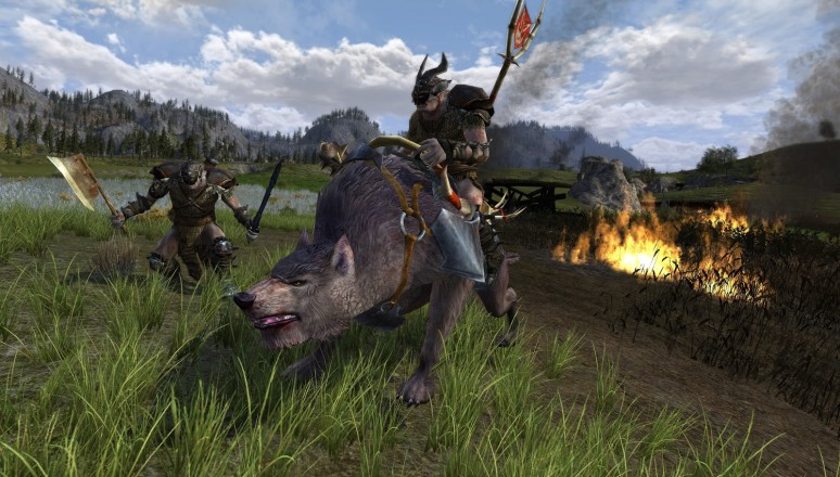 Lord of the Rings Online a pick for 2015