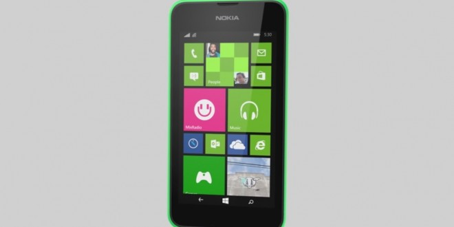 Lumia Denim is now rolling out to selected Windows Phones