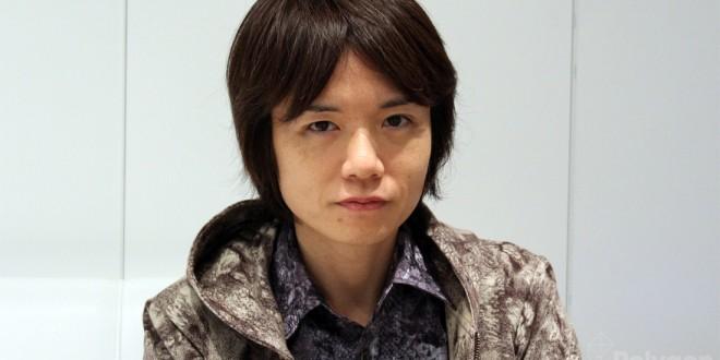 No More Super Smash Bros from Sakurai